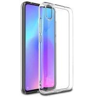 قاب محافظ شیشه ای- ژله ای شیائومی Belkin Transparent Case For Xiaomi Redmi 7A