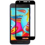 محافظ صفحه نمایش سرامیکی تمام صفحه سامسونگ Ceramics Full Screen Protector Samsung Galaxy A2 Core
