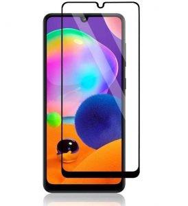 محافظ صفحه نمایش سرامیکی تمام صفحه سامسونگ Ceramics Full Screen Protector Samsung Galaxy A31
