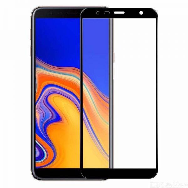 محافظ صفحه نمایش سرامیکی تمام صفحه سامسونگ Ceramics Full Screen Protector Samsung Galaxy J4 PLUS