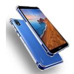 قاب محافظ ژله ای کپسول دار 5 گرمی شیائومی Clear Tpu Air Rubber Jelly Case For Xiaomi Redmi 7A