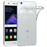 قاب محافظ ژله ای 5 گرمی کوکو هواوی Coco Clear Jelly Case For Huawei Honor 8 Lite