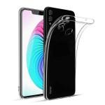 قاب محافظ ژله ای 5 گرمی کوکو هواوی Coco Clear Jelly Case For Huawei Honor 8C