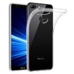 قاب محافظ ژله ای 5 گرمی کوکو هواوی Coco Clear Jelly Case For Huawei Honor 9 Lite