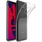 قاب محافظ ژله ای 5 گرمی کوکو هواوی Coco Clear Jelly Case For Huawei Mate 20 Pro