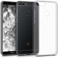 قاب محافظ ژله ای 5 گرمی کوکو هواوی Coco Clear Jelly Case For Huawei P Smart