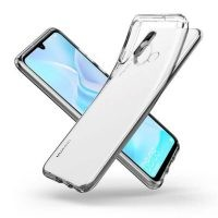 قاب محافظ ژله ای 5 گرمی کوکو هواوی Coco Clear Jelly Case For Huawei P30 lite