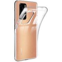 قاب محافظ ژله ای 5 گرمی کوکو هواوی Coco Clear Jelly Case For Huawei P40 Pro