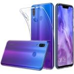 قاب محافظ ژله ای 5 گرمی کوکو هواوی Coco Clear Jelly Case For Huawei nova 3