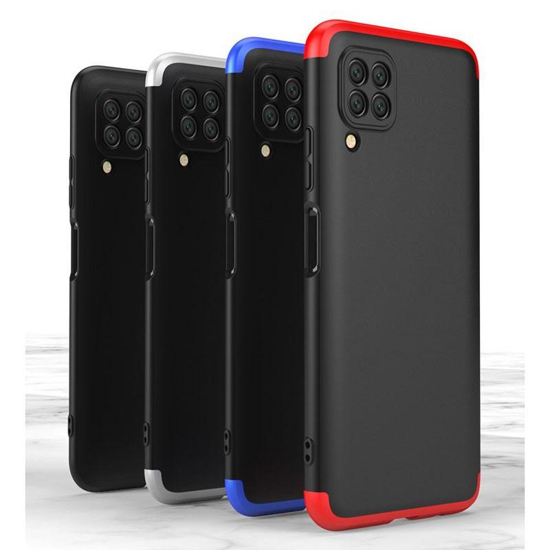 قاب محافظ با پوشش 360 درجه FULL Matte Hard Cover Case For Huawei P40 Lite / Nova 7i / Nova 6 SE