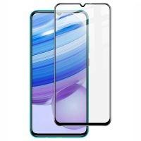 محافظ صفحه نمایش تمام چسب با پوشش کامل سامسونگ Full Glass Screen Protector For Xiaomi Redmi 10X 5G Redmi 10X 5G