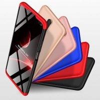 قاب محافظ با پوشش 360 درجه شیائومی GKK 360 Full Case For Xiaomi Redmi K30 Poco X2