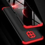 قاب محافظ با پوشش 360 درجه شیائومی GKK Color Full Cover For Redmi Note 9 Pro / Note 9 Pro Max / Note 9S