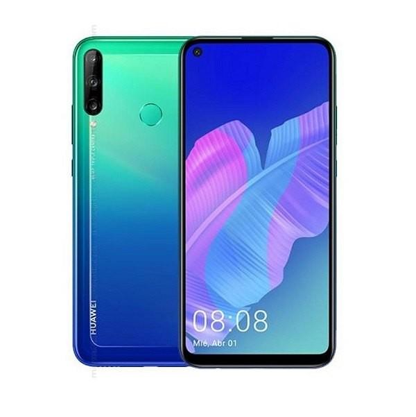 گوشی Huawei P40 lite E