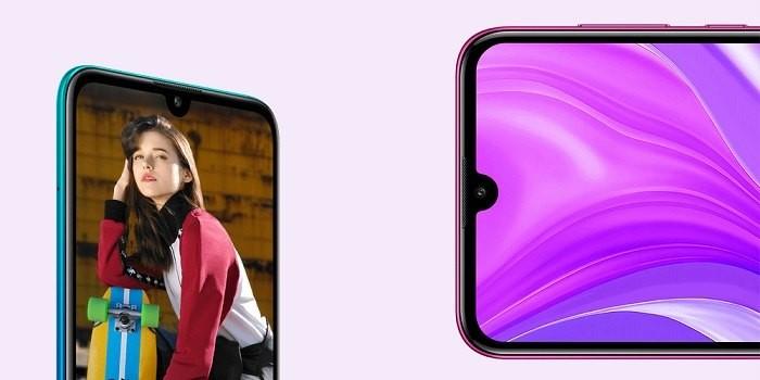 گوشی Huawei Y7 Prime (2019)