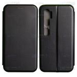 کیف محافظ چرمی شیائومی Leather Standing Magnetic Cover ForXiaomi Mi CC9 Pro / Mi Note 10 / Mi Note 10 Pro