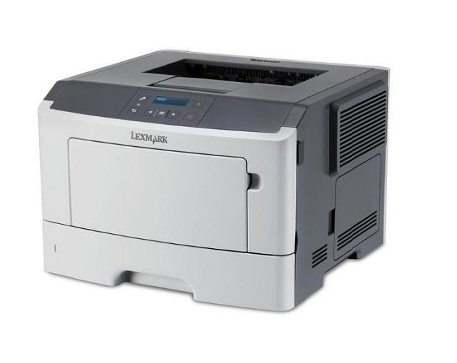 پرینتر تک کاره لکسمارک مدل Lexmark MS317DN