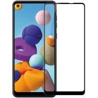 محافظ صفحه نمایش شیشه ای نیلکین سامسونگ Nillkin Amazing CP+ Pro Glass Samsung Galaxy A21