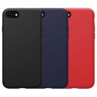قاب محافظ سیلیکونی نیلکین اپل Nillkin Flex Pure Case Apple iPhone 78SE 2020