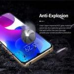 محافظ صفحه نمایش شیشه ای نیلکین شیائومی Nillkin H+ Pro Glass Xiaomi Mi 10 Lite 5G / Mi10 Youth 5G / Redmi 10X 5G / Redmi 10X Pro 5G
