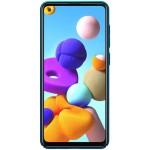 قاب محافظ نیلکین سامسونگ Nillkin Super Frosted Shield Case Samsung Galaxy A21s