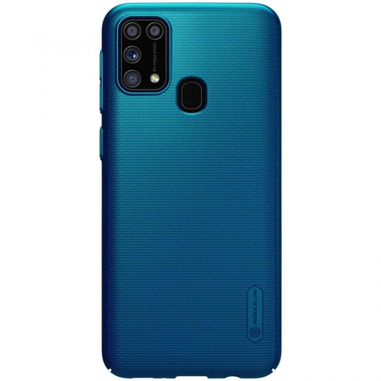 قاب محافظ نیلکین سامسونگ Nillkin Super Frosted Shield Case Samsung Galaxy M31