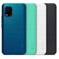 قاب محافظ نیلکین شیائومی Nillkin Super Frosted Shield Case Xiaomi Mi 10 Lite 5G Mi10 Youth 5G