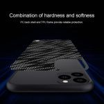 قاب محافظ نیلکین اپل Nillkin Twinkle Case For Apple iPhone 11 Pro Max