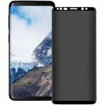 محافظ صفحه نمایش حریم شخصی تمام چسب با پوشش کامل سامسونگ Privacy Full Screen Protector For Samsung Galaxy S9 Plus