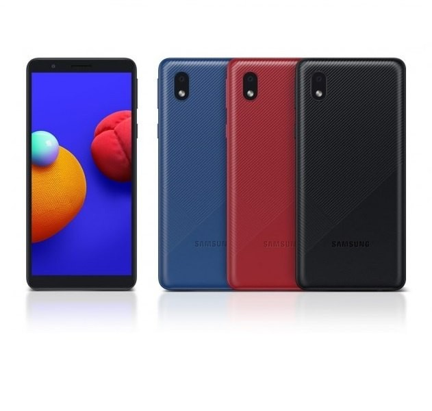گوشی Samsung Galaxy A01 Core