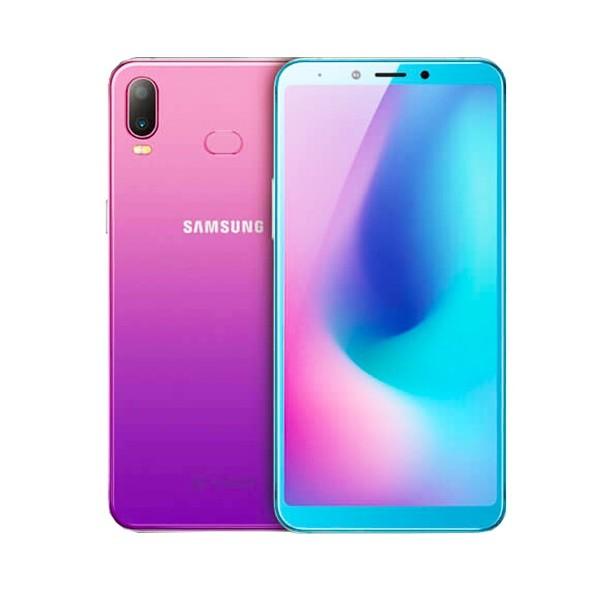 گوشی Samsung Galaxy A6s دو سیم کارت با ظرفیت 64 گیگابایت