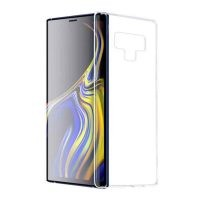قاب محافظ شیشه ای- ژله ای سامسونگ Belkin Transparent Case For Samsung Galaxy Note 9
