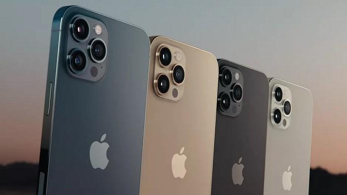 گوشی Apple iPhone 12 Pro Max دو سیم کارت با ظرفیت 256 گیگابایت