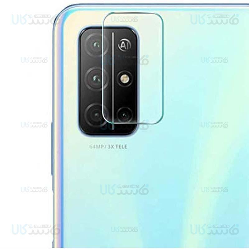 محافظ لنز شیشه ای دوربین هواوی Camera Lens Glass Protector For Huawei Honor 30s