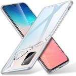قاب محافظ ژله ای 5 گرمی کوکو سامسونگ Coco Clear Jelly Case For Samsung Galaxy S10 Lite 2020