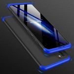قاب محافظ با پوشش 360 درجه سامسونگ GKK Color Full Cover For Samsung Galaxy A21s