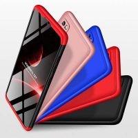 قاب محافظ با پوشش 360 درجه سامسونگ GKK Color Full Cover For Samsung Galaxy S10 Lite 2020