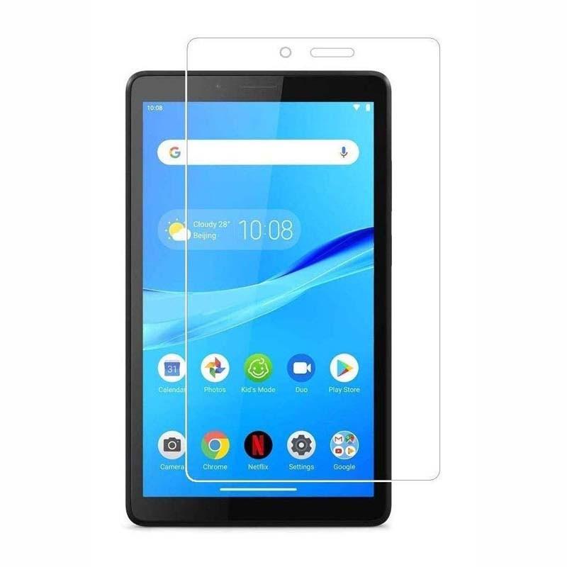 محافظ صفحه نمایش شیشه ای لنوو Glass Screen Protector For Lenovo Tab M7 TB-7305