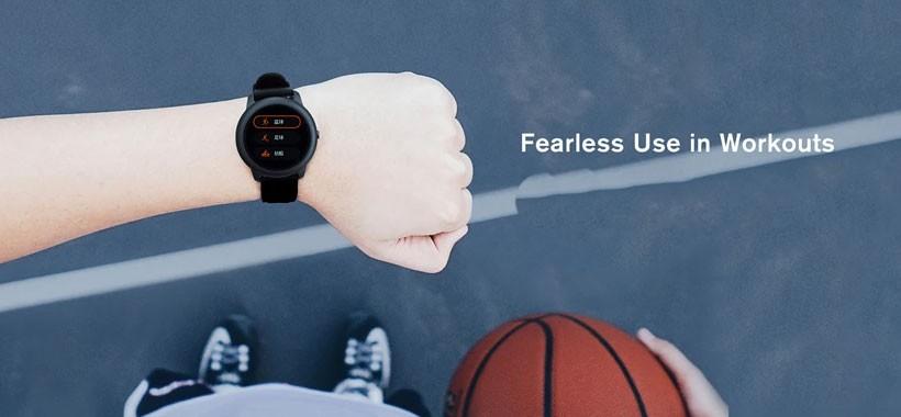 ساعت هوشمند هایلو Haylou Solar LS05 Smart Watch