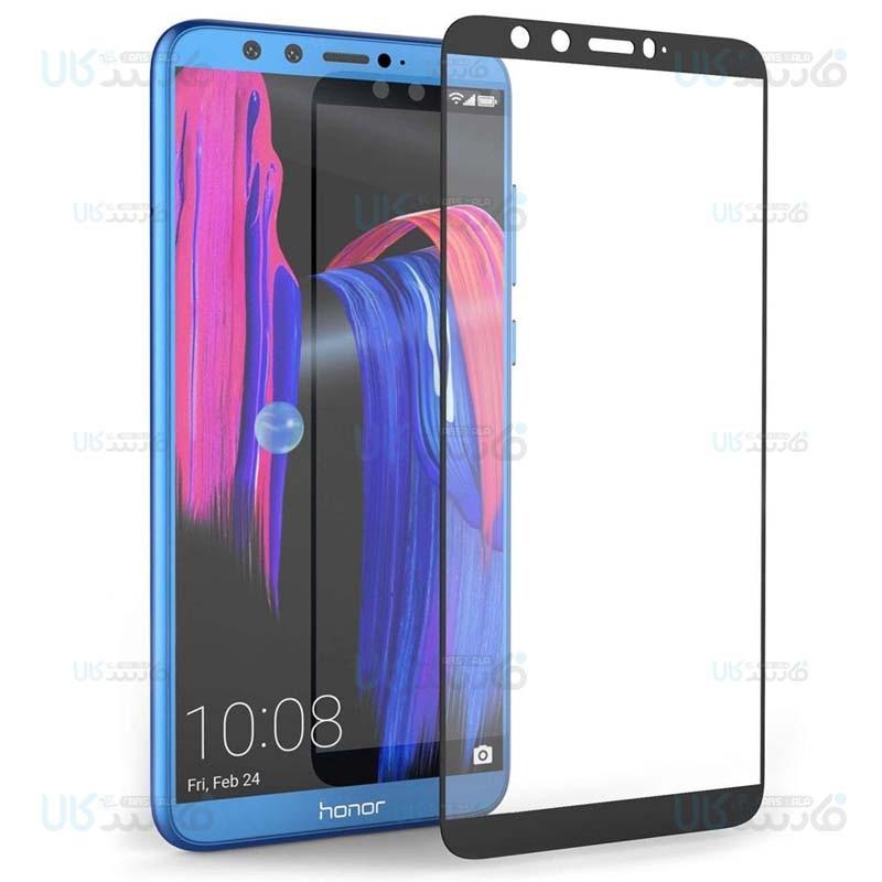 محافظ صفحه نمایش سرامیکی تمام صفحه کلومن هواوی Koluman Ceramics Full Screen Protector Huawei Honor 9 Lite