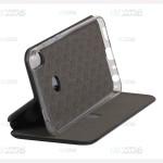 کیف محافظ چرمی ایسوس Leather Standing Magnetic Cover For Asus ZenFone Max Pro M1