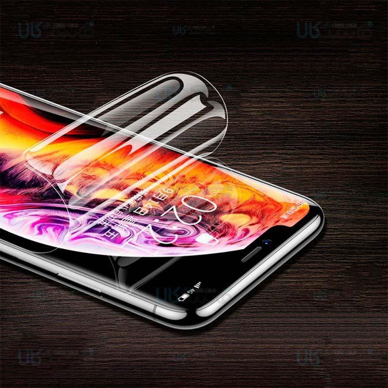 محافظ نانو تمام صفحه سامسونگ Nano Full Screen Protector For Samsung Galaxy S7 edge