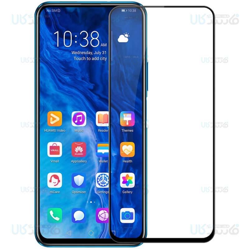 محافظ صفحه نمایش شیشه ای نیلکین هواوی Nillkin Amazing CP+ Pro Glass Huawei Honor X10