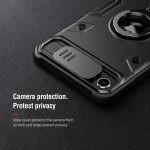 قاب محافظ نیلکین آیفون Nillkin CamShield Armor Case Apple iPhone 78SE 2020