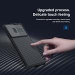 قاب محافظ نیلکین سامسونگ Nillkin CamShield Pro Case for Samsung Galaxy Note 20 Ultra