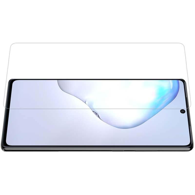 محافظ صفحه نمایش شیشه ای نیلکین سامسونگ Nillkin H+ Pro Glass Samsung Galaxy Note 20