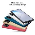 قاب محافظ نیلکین سامسونگ Nillkin Super Frosted Shield Case Samsung Galaxy Note 20