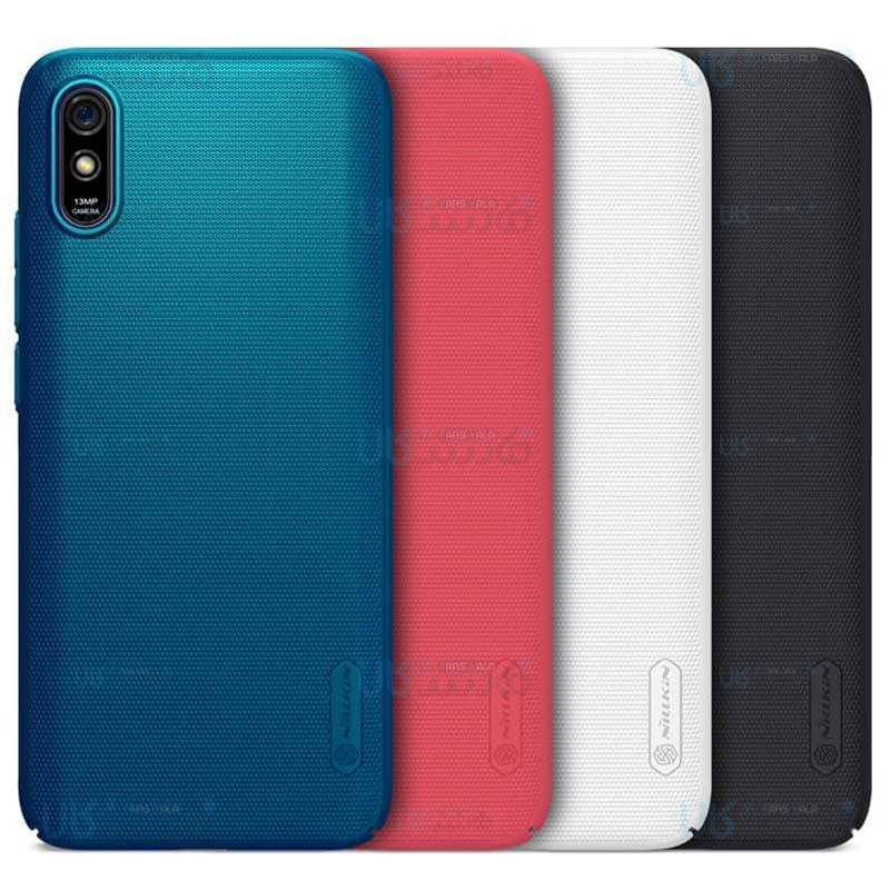 قاب محافظ نیلکین شیائومی Nillkin Super Frosted Shield Case Xiaomi Redmi 9A