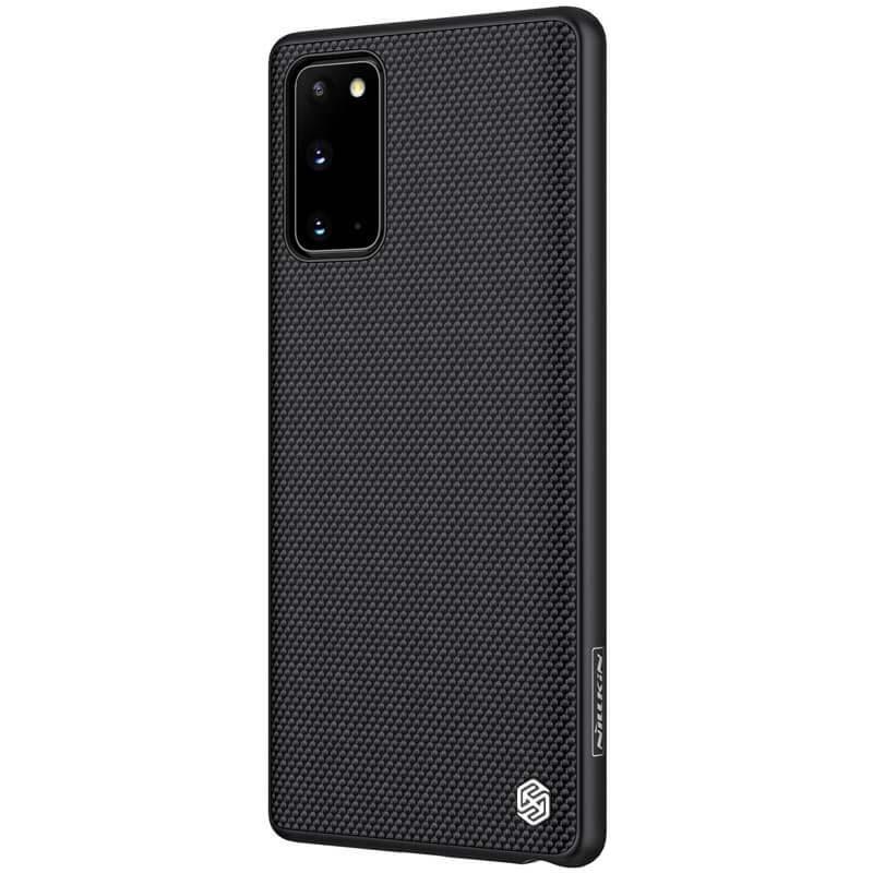 قاب محافظ نیلکین سامسونگ Nillkin Textured nylon fiber Case Samsung Galaxy Note 20