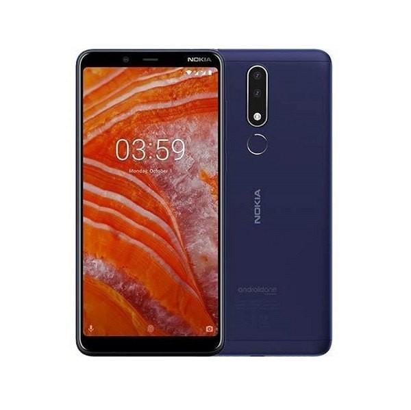 گوشی Nokia 3.1 Plus